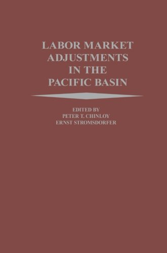 Labor Market Adjustments in the Pacific Basin
