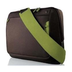 Belkin F8N244ea087 15.6 inch Topload Bag Chocolate / Olive Green