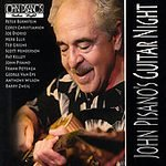 Guitar Night (2 CD SET) by John Pisano, Joe Diorio, George Van Eps, Herb Ellis and Ted Greene