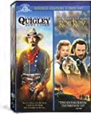 Rob Roy / Quigley Down Under