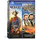 Rob Roy / Quigley Down Under ~ Liam Neeson