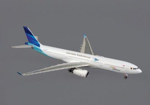 Phoenix Garuda A330-300 1/400 REG#PK-GPE
