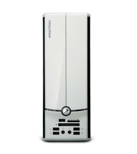 eMachines EL1330 Desktop PC (AMD Athlon LE-1660, 1GB RAM, 160GB HDD, NVIDIA GeForce 6150, Windows Vista Home Basic) 19
