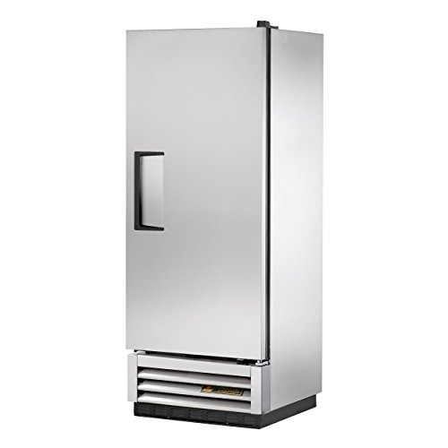 True T-12F, 1 Door, 12 cu ft Reach-In Freezer