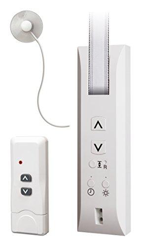 Smart-Home-Smartwares-Persiana-telecomandata-a-motore-con-sensore-luminoso-SH5-RBU-A