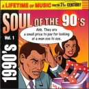 echange, troc Various Artists - Soul of the 90's