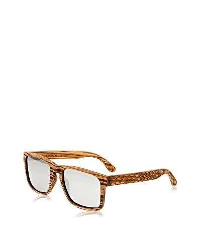 Earth Wood Sunglasses Gafas de Sol Whitehaven (54 mm) Marrón