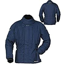 Teknic Monsoon Jacket - 2007 - 54/Denim Blue/Black