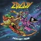 ロケット・ライド(初回限定盤)(DVD付) [CD+DVD, Limited Edition] / エドガイ (CD - 2006)