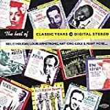 The Best of Robert Parker ; Classic Years in Digital Stereo