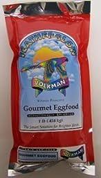 Volkman Seed Featherglow Gourmet Eggfood 1lb