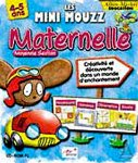 Les Mini Mouzz - Moyenne section