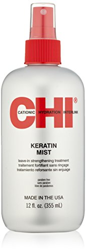 CHI Keratin Mist in Multiple Sizes and Packs