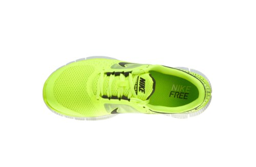 Nike Free Run+ 3 Men's Running Shoes