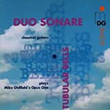 Duo Sonare plays Mike Oldfield's Tubular Bells