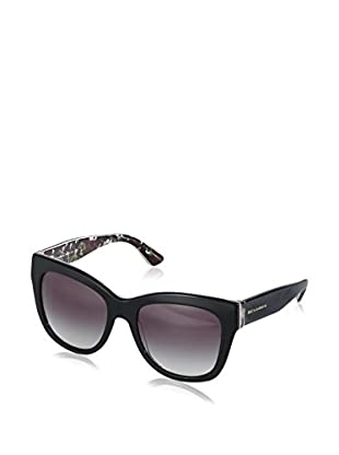 Dolce & Gabbana Gafas de Sol 4270_30218G (62.6 mm) Negro