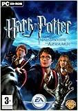 New Electronic Arts Harry Potter-Prisoner Azkaban OS Windows 98 2000 Me Xp Fly Buckbeak