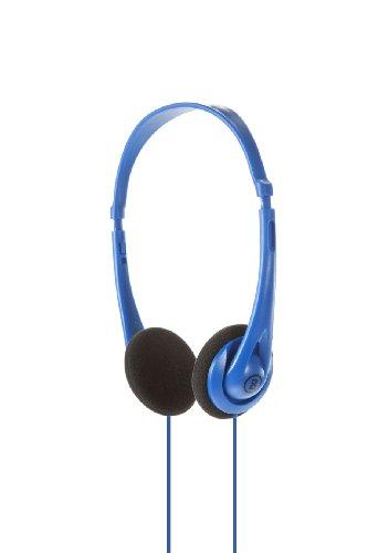 2Xl Wage Light Weight Headphone X5Wgfz-821 (Blue)
