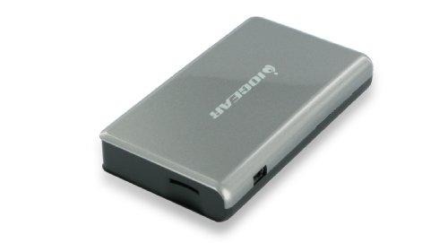 IOGEAR-56-in-1-USB-20-Flash-Memory-Card-Reader-Tri-Lingual-Packaging-GFR281W6