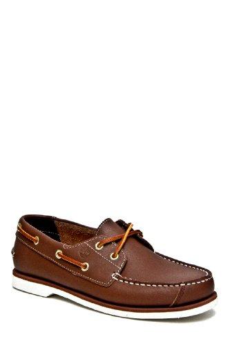 Timberland Boat Shoes FTK Peaks Island 2 Eye