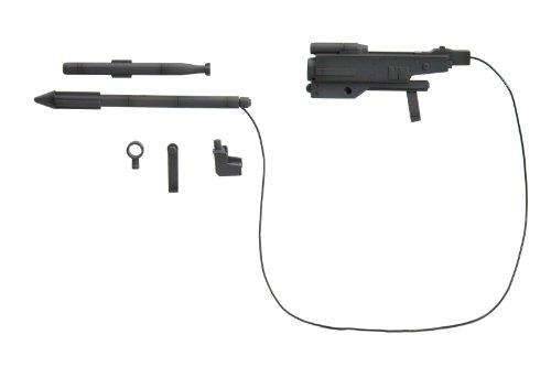 M.S.G モデリングサポートグッズ ウェポンユニット21 ハープーンランチャー