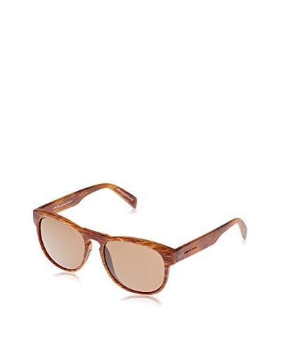 Italia Independent Gafas de Sol 902 (55 mm) Marrón