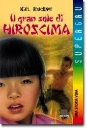 Cover Il gran sole di Hiroshima