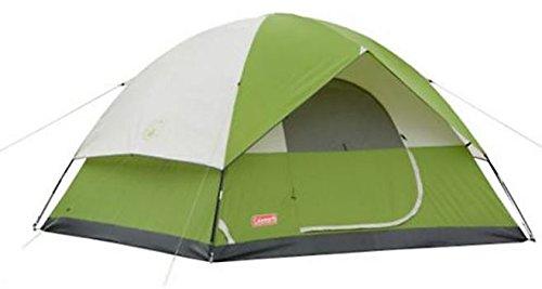 Coleman Sundome 6 Tent (Coleman Sundome 6 Tent compare prices)