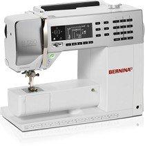 Bernina B550 - Máquina de coser