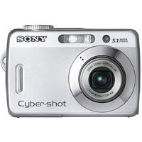 Sony Cybershot DSC-S45