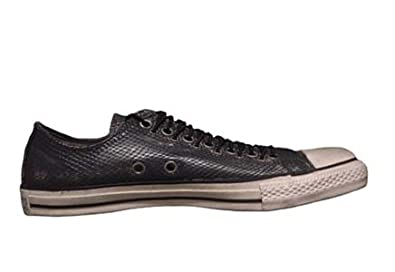 best authentic 2fb6a b59d9 Converse All Star John Varvatos Lo Top Multieye Charcoal 119106