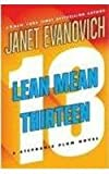 (LEAN MEAN THIRTEEN) BY EVANOVICH, JANET(AUTHOR)Paperback Jun-2008 Janet Evanovich