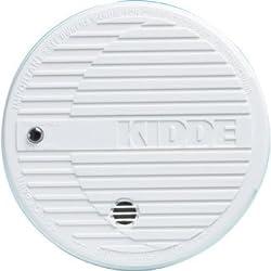 General Purpose Smoke Alarm - make everyone aware of risks and procedures by Kidde