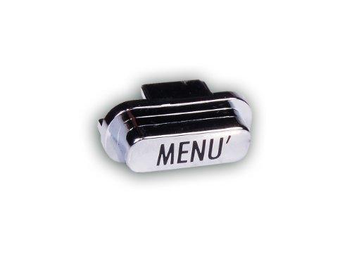 DeLonghi MENÜ Taste für EAM, ESAM 3400-3600
