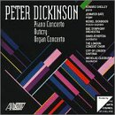 Piano Concerto Organ Concerto
