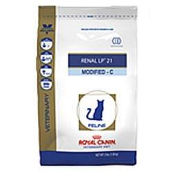 ROYAL CANIN Feline Renal LP21 ModifiedC