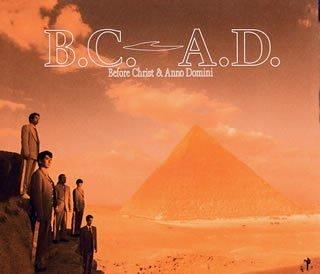 B.C.A.D