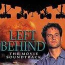 Left Behind - Bryan Duncan