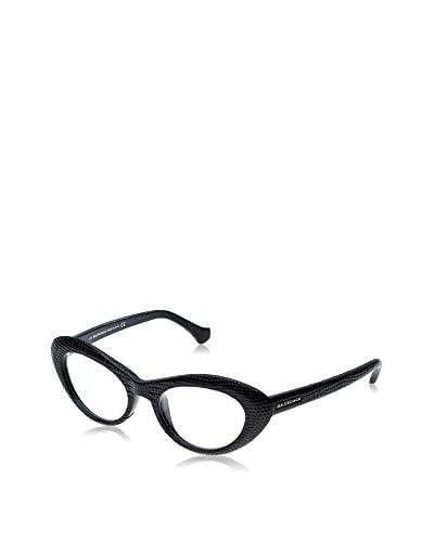 Balenciaga Montura BA5048 49 18 140 005 (49 mm) Negro
