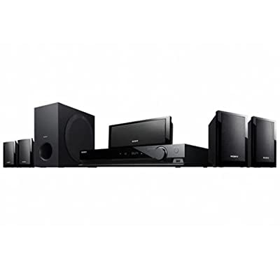 Sony DAV-TZ215 5.1 DVD Home Theatre S...