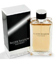 Silver Shadow per Uomo Cofanetto - 100 ml Eau de Toilette Spray + 50 ml Dopobarba Balm + 50 ml Gel Doccia