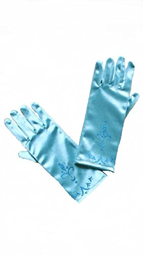 Elsa Coronation Gloves