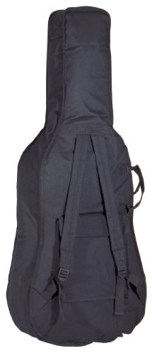 Guardian CV-100 Padded Cello Bag, 1/2