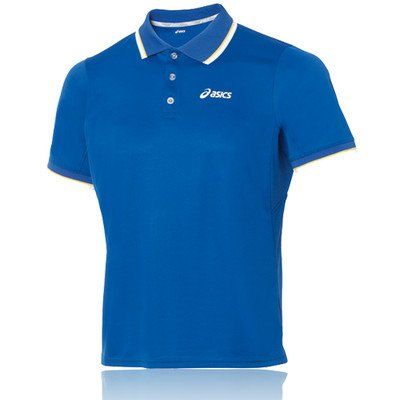 ASICS Tennis Polo T-Shirt