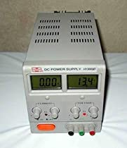 Mastech Regulated Variable DC Power Supply 0-30v 0-3a