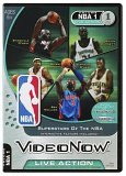Videonow Personal Video Disc: Superstars of the NBA