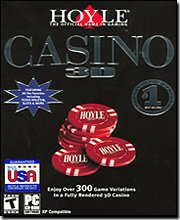 New Sierra On-Line Hoyle Casino 3d Improve Your Skills With In-Game Tutorials