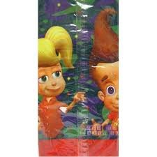 Jimmy Neutron Tablecover