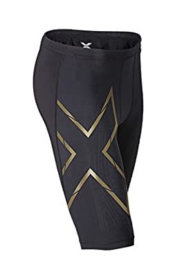 2XU Men's Elite MCS Compression Shorts by 2XU