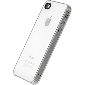 Power Support エアージャケットセット for iPhone4S/4(クリア) PHC-71